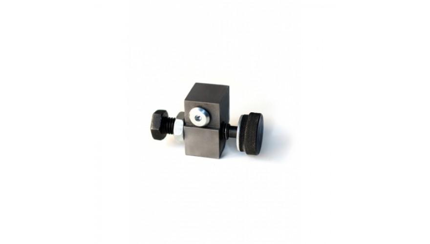 Оснастка алмазного ролика для станка Profil