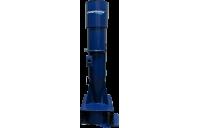 Промышленный пылесос SharpMaster